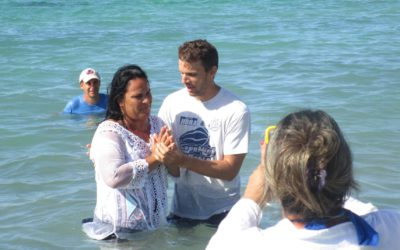 Church Planting In Cuba