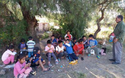 Church Planting In Bolivia