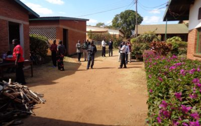 Theologisches Seminar Malawi