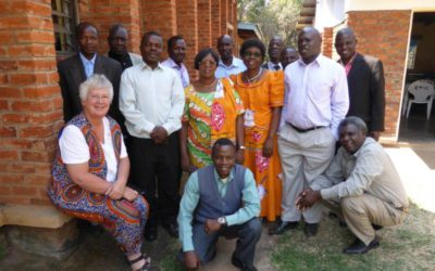 Leadership Development in Southern Africa