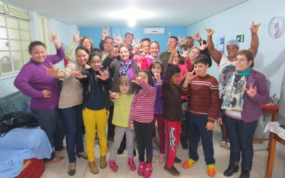 CAIS – Project For The Deaf