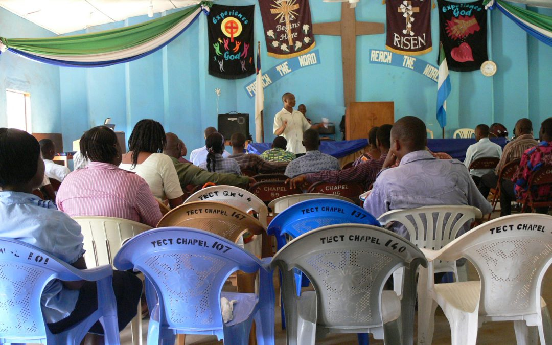 Theological Training Sierra Leone