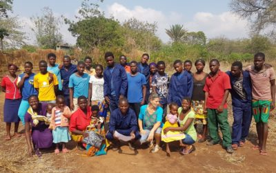 Stories from the missionfield 11/2018