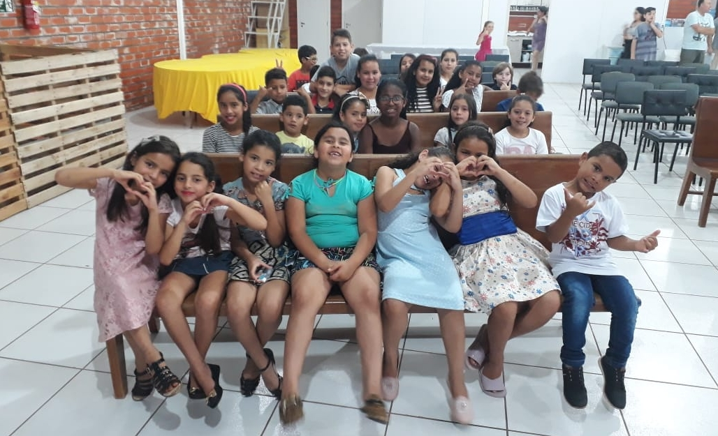 Bringing Children And Families To God – Stories from the Mission Field | June 2020