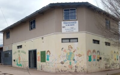 25 Years of Light of Hope in Mendoza – Stories of the Mission Field | December 2020
